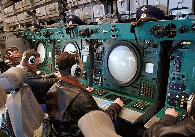 Комплекс радиолокационного дозора и наведения