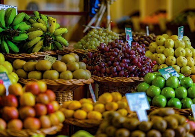 科学家利用蛋清制造出可延长水果保鲜的可食用生物材料