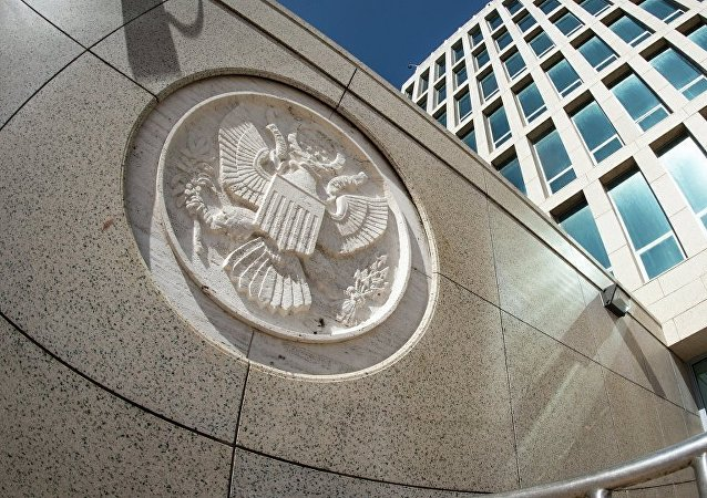 美国国务院:美国召回驻南苏丹大使进行磋商