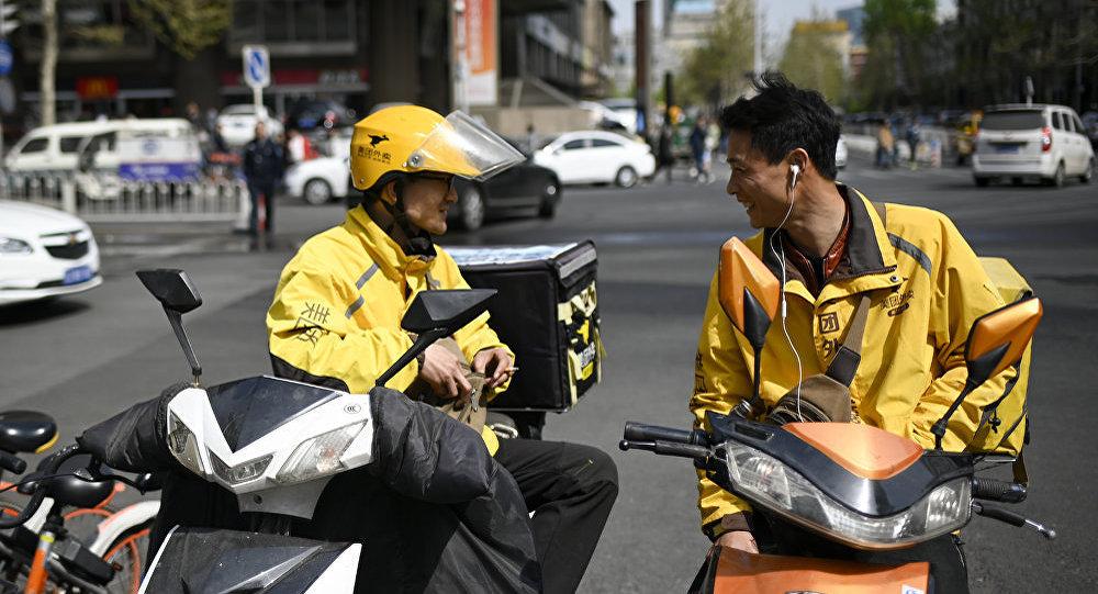 电子商务:中国的战略性创新
