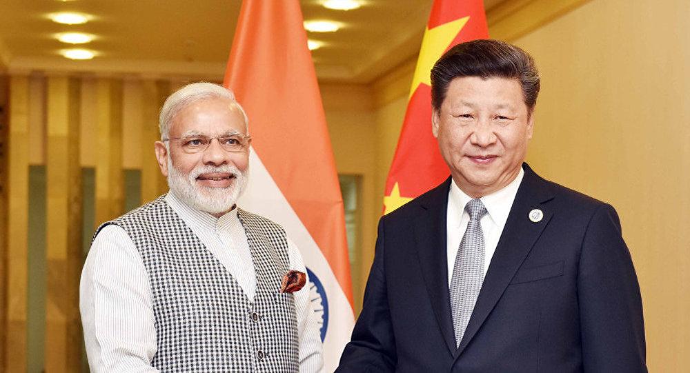中印领导人第二次非正式会晤将为当前充满不确定性世界提供稳定性