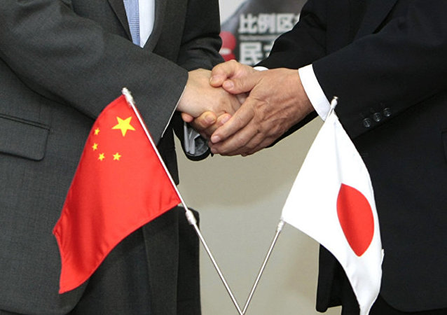 中国外交部:中方对日本前首相中曾根康弘去世表示深切哀悼