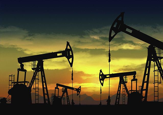 布伦特原油跌破每桶28美元创2016年1月10日以来的新低