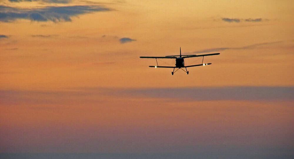 安-2飞机(资料图片)