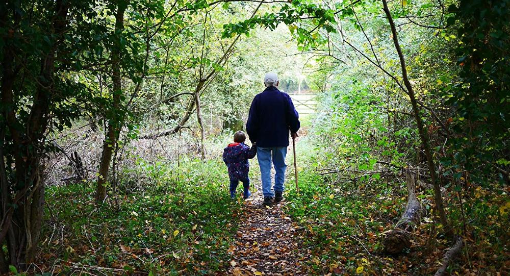 专家指出走路缓慢的隐藏危害