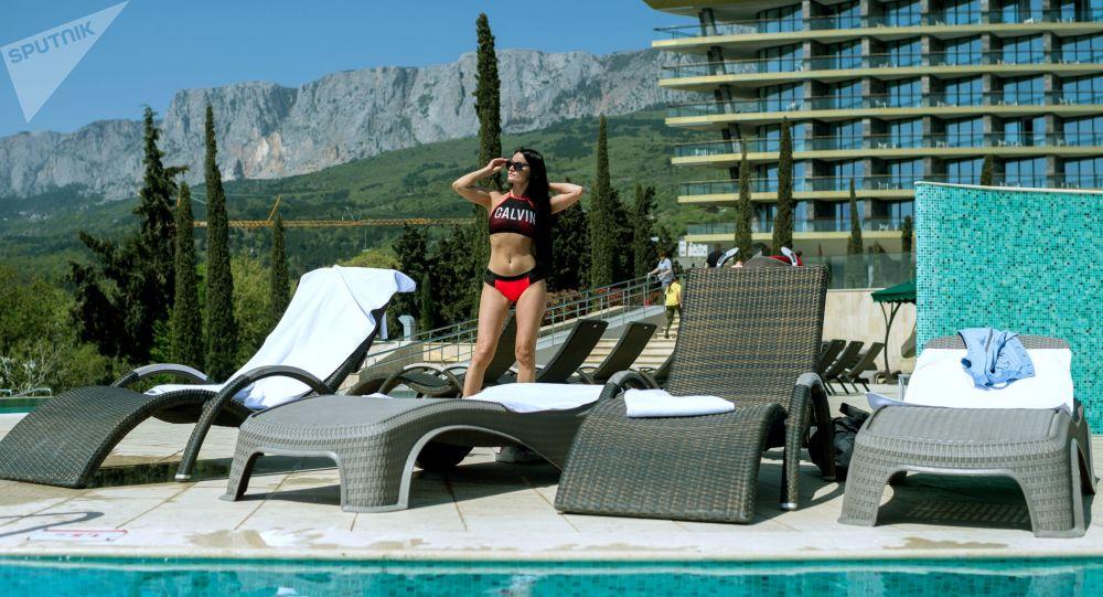 调查显示60%俄罗斯游客选择宾馆全包服务