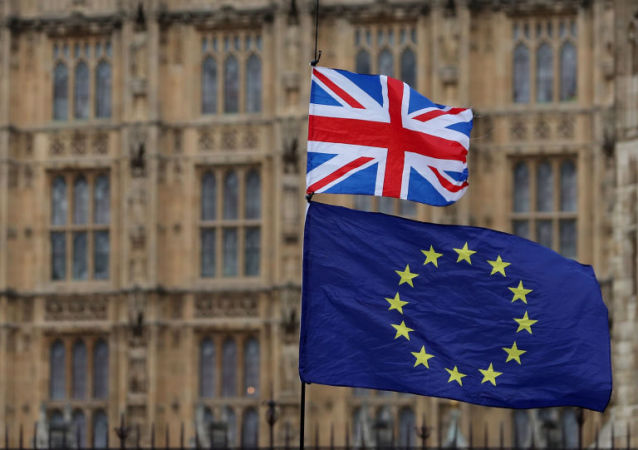 欧盟与英国就伙伴关系仍存分歧 谈判将继续