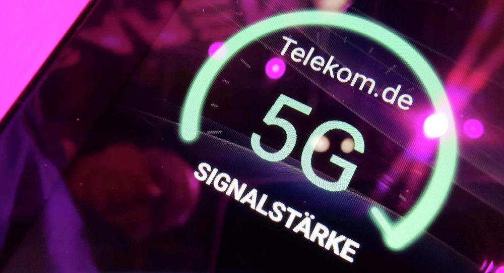 5G в Берлине