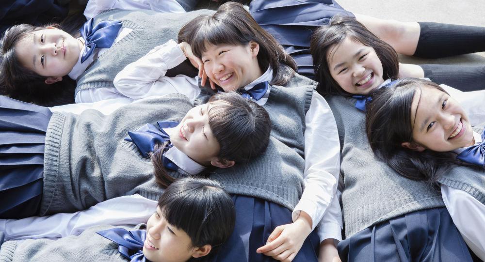 日本分享对抗儿童肥胖的秘诀