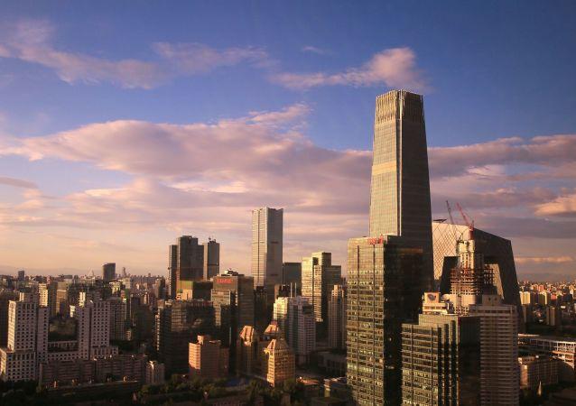 中国首都北京