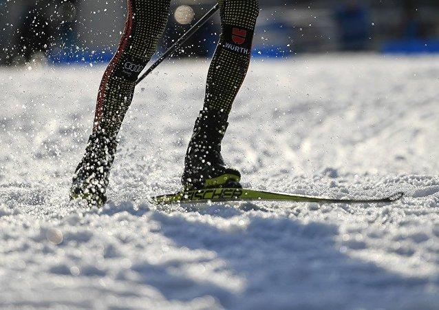 莫斯科人将身着中国传统服装参加滑雪比赛