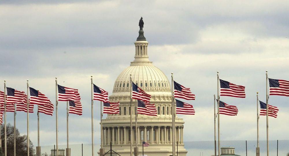 美国允诺不再推翻政权