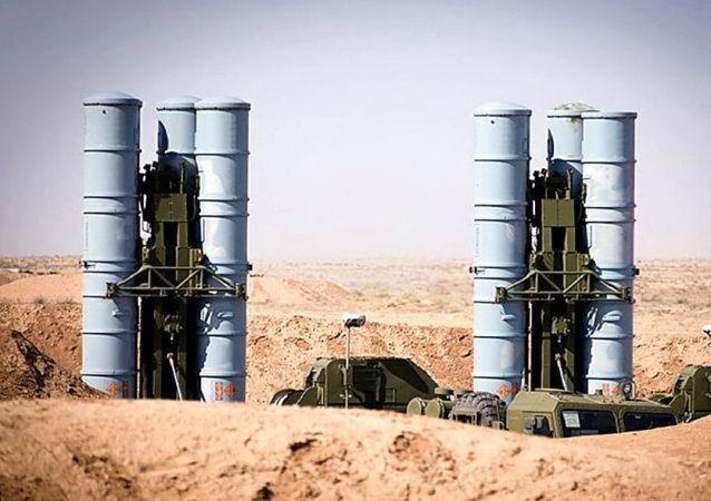 土耳其从俄罗斯购买S-400是奥巴马团队的错