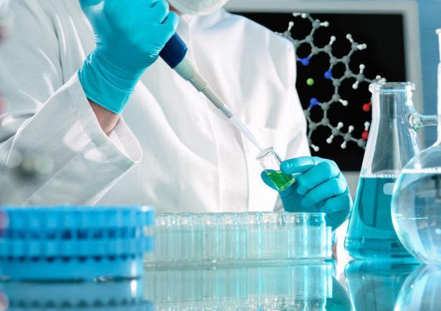 2027年前俄将新建65个基因研究实验室