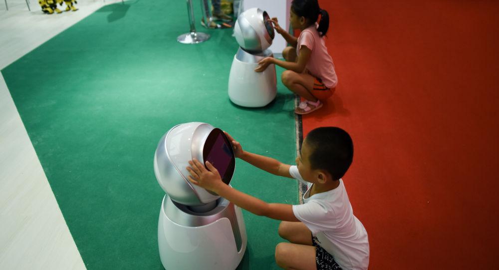 研究报告: 中国对人工智能的信任度排名全球前列