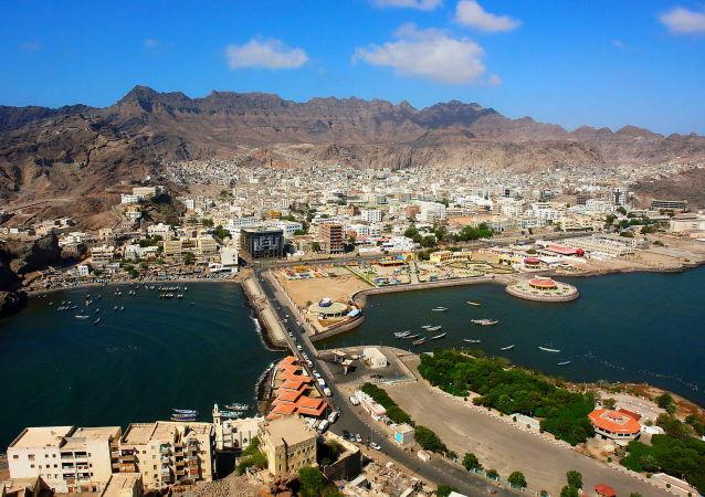 也门确诊首例新冠病毒感染病例