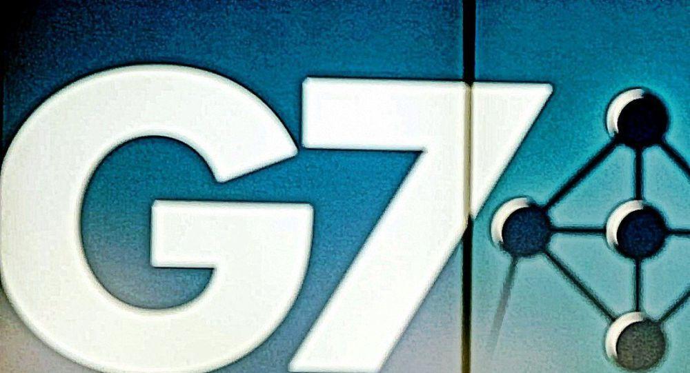 G7峰会推迟到6月底举行