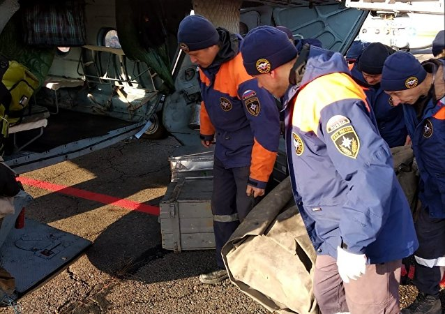 俄紧急情况部:克拉斯诺亚尔斯克附近水坝垮塌事故死亡人数升至12人
