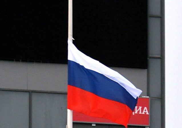 俄克拉斯诺亚尔斯克边疆区宣布哀悼水坝决堤遇难者