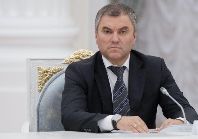 维亚切斯拉夫∙沃洛金