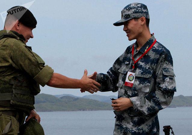 俄专家:俄中今年可能在新冠疫情大流行结束后扩大军事合作