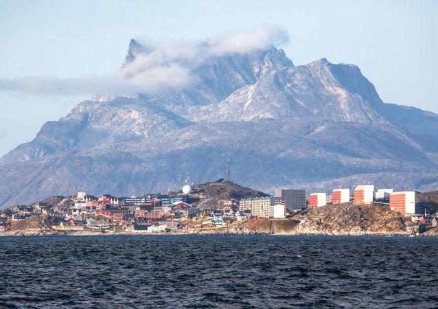 美国拟宣布对格陵兰岛拨款1210万美元