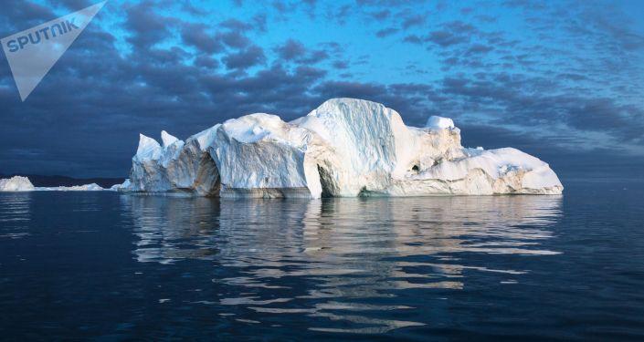 科学家们确定冰川时期地球上的温度