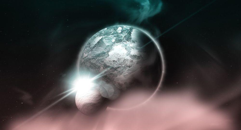 42年前NASA错失发现金星生命迹象的机会