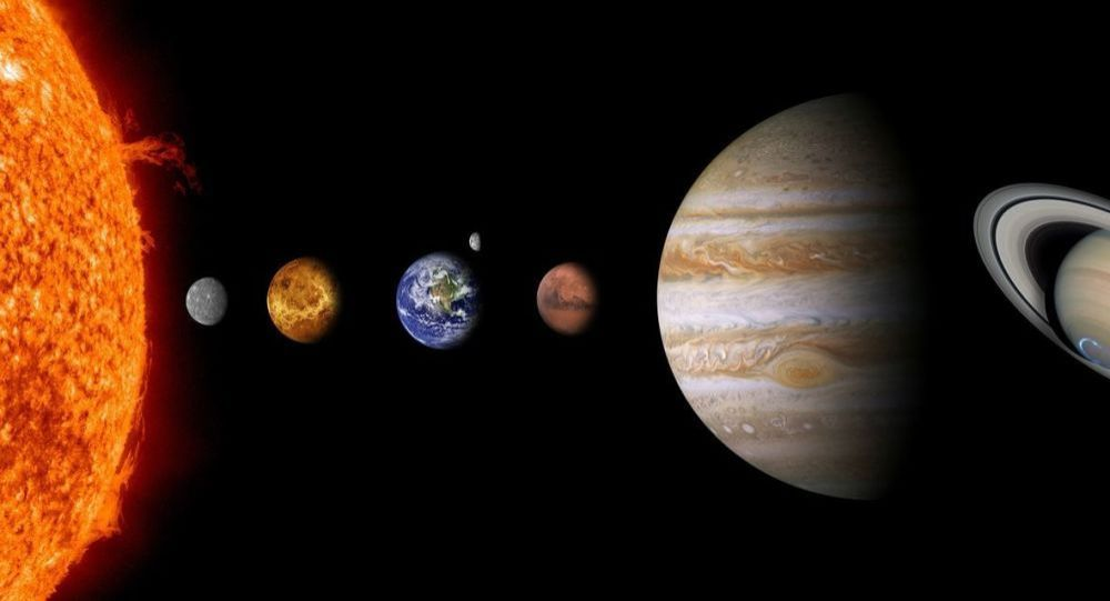 适于人类居住的地球邻居:科学家们揭行星早期历史的奥秘
