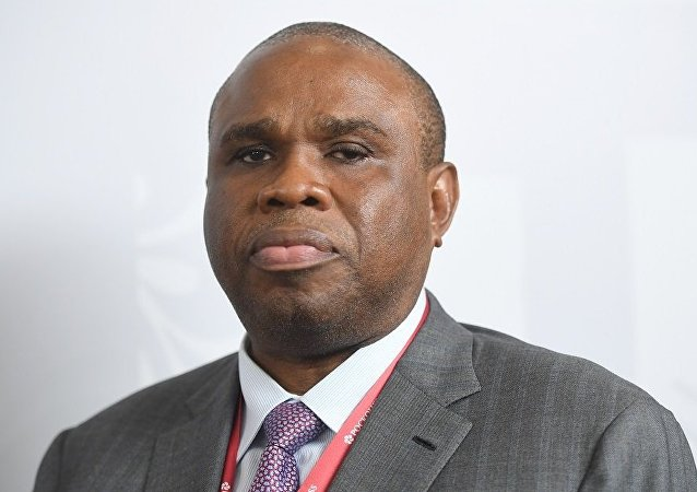 非洲进出口银行希望未来能够实现联合投资项目总额再次翻倍