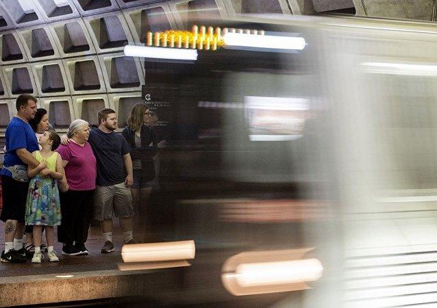 华盛顿地铁因疫情或将停止周末运行并关闭19个车站
