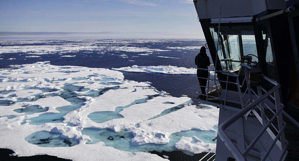 在南极开采资源需要共识 但目前这不太可能