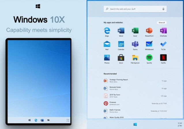 Windows 10将出现运行安卓应用程序的功能