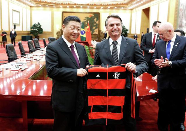 巴西希望中国加大支持力度