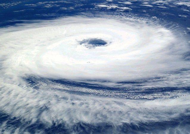 丹麦研究报告:最近100年来毁灭性飓风的出现频率增长了2倍