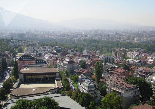 保加利亚总统的两名顾问被检察院羁押