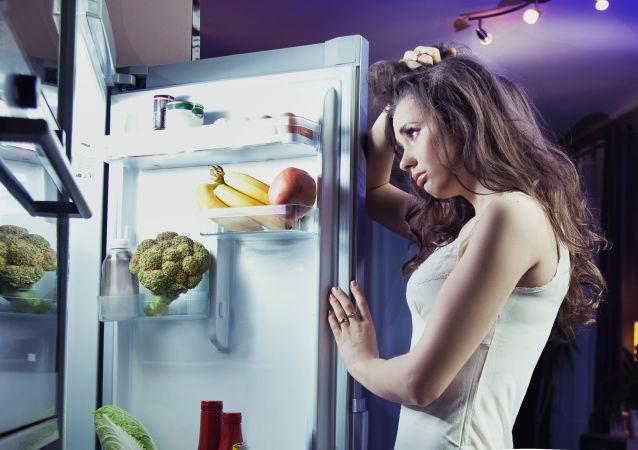 专家介绍如何应对情绪化的暴饮暴食