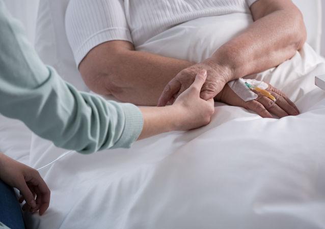 莫斯科市长:莫斯科市癌症患者止痛药覆盖率近100%