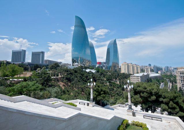 阿塞拜疆议会