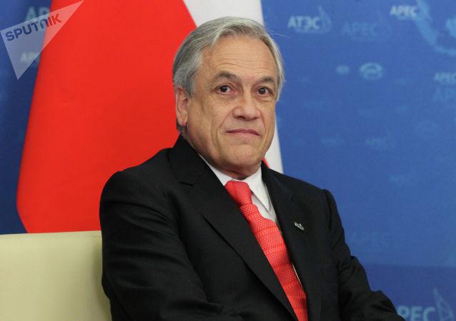 智利总统宣布不会举办APEC峰会