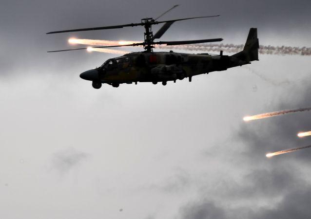 """""""直升机-空降突击排""""新型单元能够有效提高作战能力"""