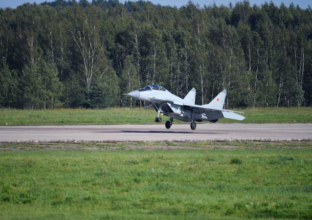 印度国防部长: 俄方将加快向印度交付武器