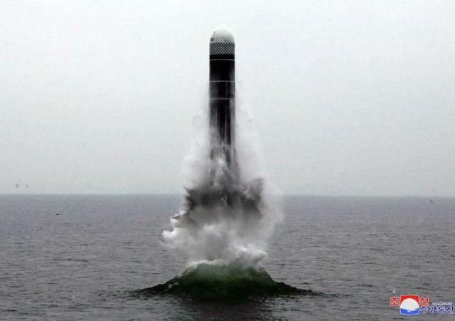 朝鲜已完成新核潜艇的研发