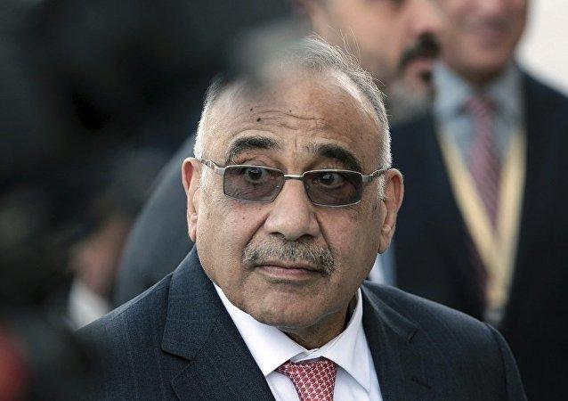 伊拉克总理