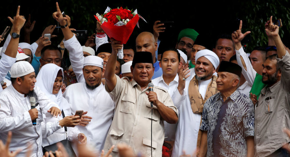 专家:印尼新政府将继续发展与华关系