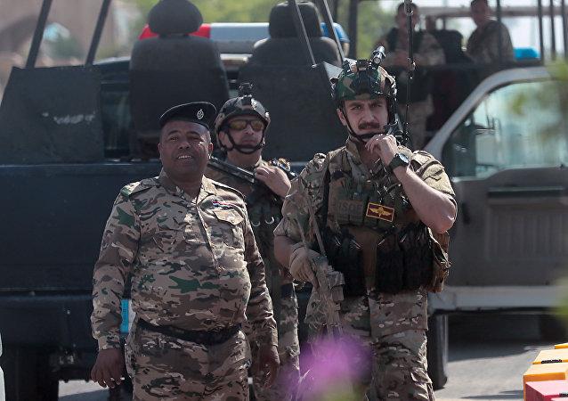 伊拉克抗议活动加剧 全国大部断网