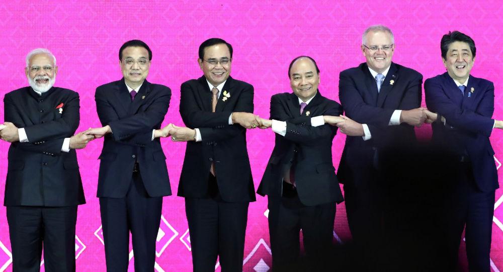 美国在泰国遭到外交惨败