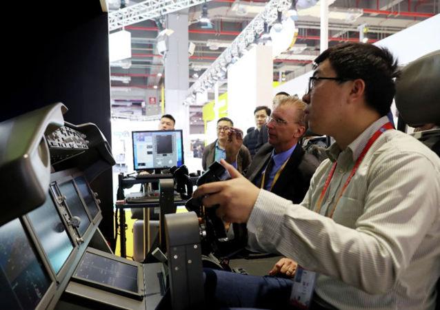 上海进博会应能减少西方偏见
