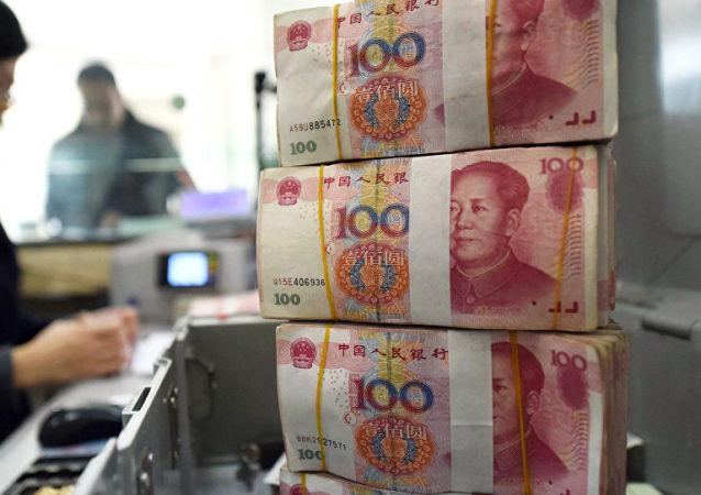 中国全国支持疫情防控慈善捐赠已超百亿元