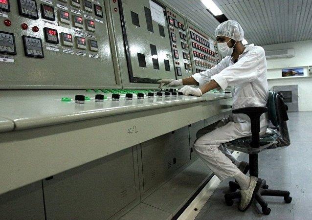 伊朗原子能组织:伊朗将推出新一代铀浓缩离心机
